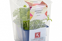 Koppert Honny Cress Single