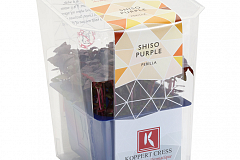 Koppert Shiso Purple Single