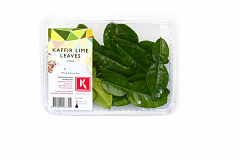Koppert Kaffir Lime Leaves
