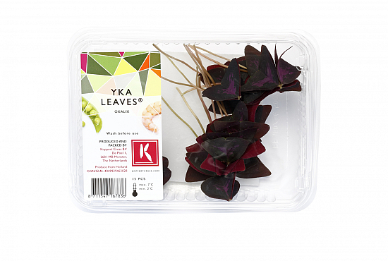 Koppert Yka Leaves