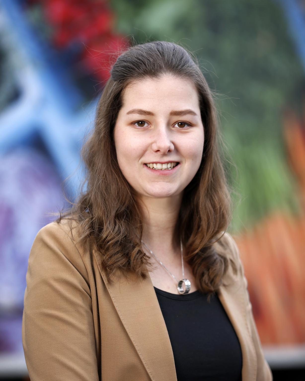 Angelique Van der Meij