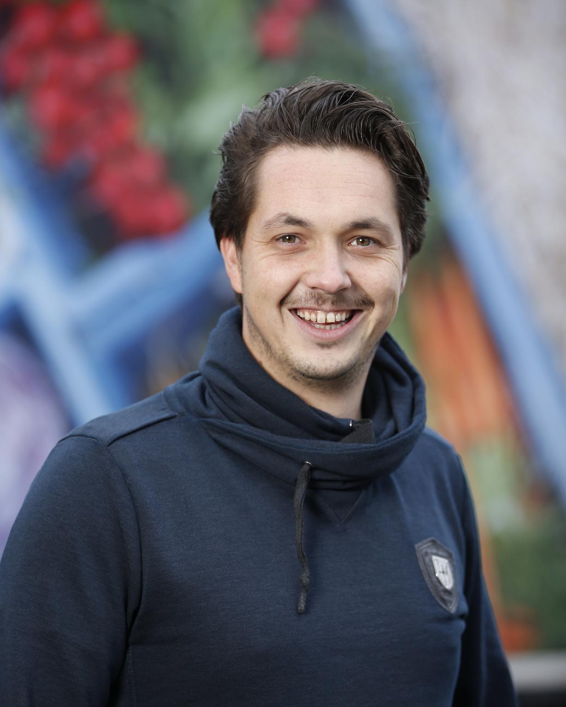 Dennis Jan Van der Meij